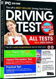 hazard perception test instructions